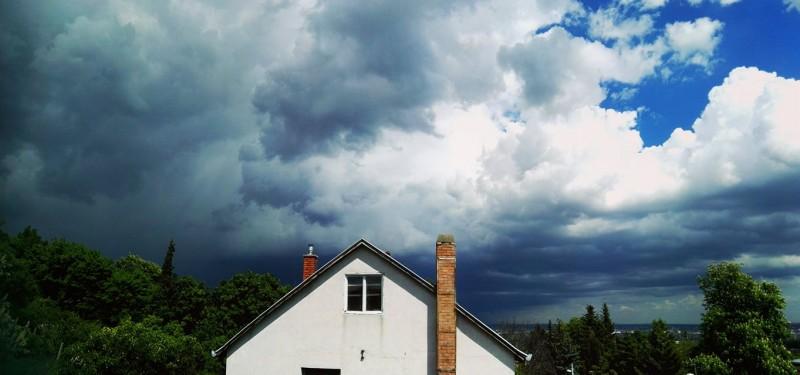 Mátyáshegyen várják a vihart