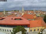 Viharfelhők Sopronnál