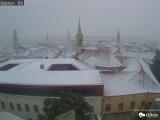 Sopron is fehéredik