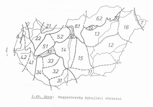 magyarország körzetszámok térkép Agro körzetek   Időkép Képtár magyarország körzetszámok térkép