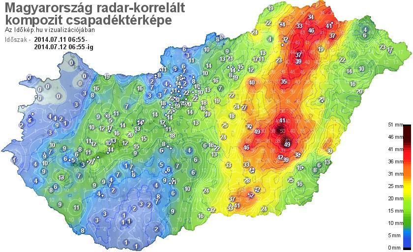 csapadék térkép Csapadéktérkép csapadék térkép
