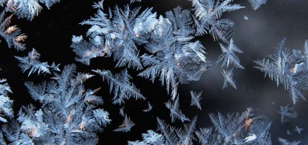 Ismét bekeményít a tél