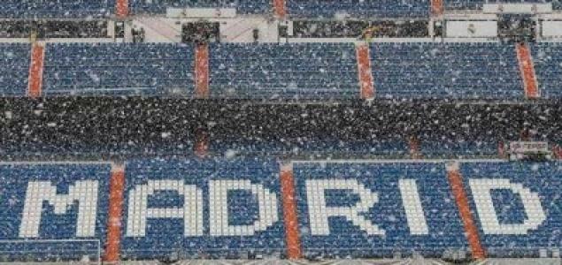 Havazott Madridban