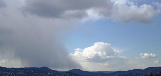 Felemás időjárás