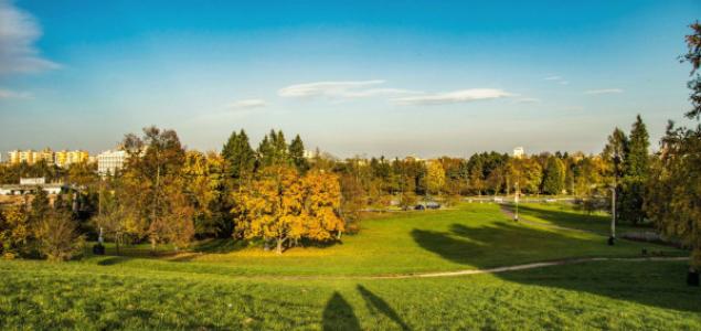 Főnszél okozott tavaszias meleget délnyugaton