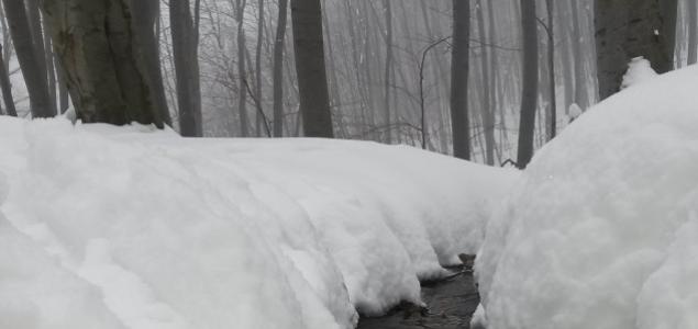 Újabb ciklon, újabb havazás