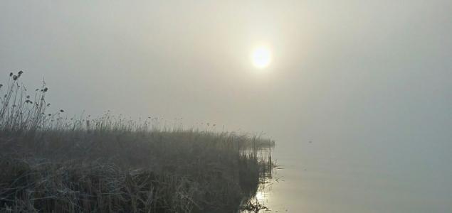 A folytatásban: köd kontra napos idő
