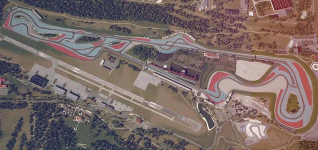 F1 2019: Milyen idő fogadhatja a mezőnyt a Paul Ricardon?