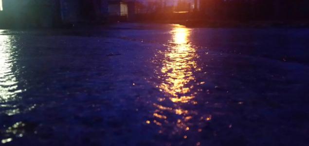 Ónos esővel indít a hét