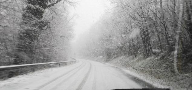 Havazás váltotta a zivatarokat délnyugaton