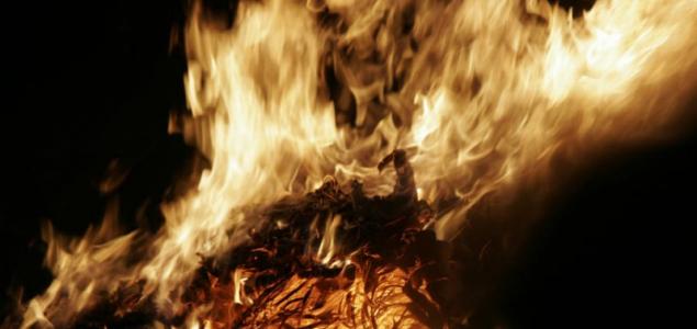 Tűzgyújtási tilalom hét megyében