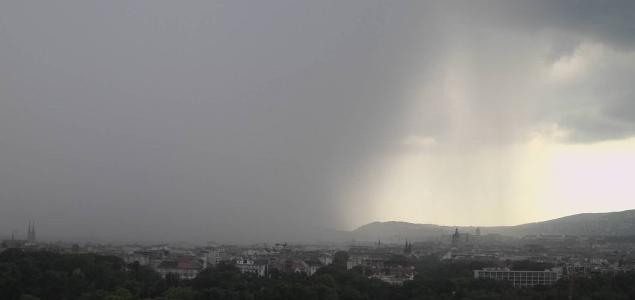 Légzuhatag és felhőszakadás Budapesten