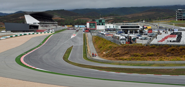 F1 2020: Az időjárás megkavarhatja a versenyt Portimaoban