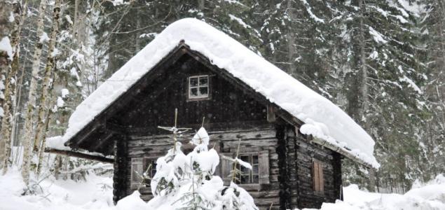 Kiadós havazás jön az Alpokba