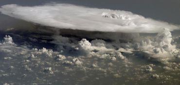 Trópusi viharok