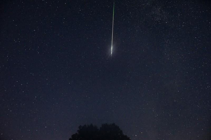 Az ősz leglátványosabb csillaghullása jön